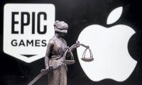 """""""Epic"""" prieš """"Apple"""": svarbiausia dešimtmečio kova prasidėjo"""