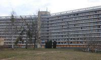 """""""Citus"""" savininko įmonė už 3,6 mln. Eur perka apleistą """"Nemuno"""" sanatoriją Druskininkuose"""