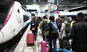 Prancūzijos receptas vidaus turizmui gaivinti- 5 mln. pigių traukinio bilietų