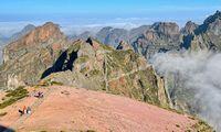 Kelionės: įsimylėjus Madeirą