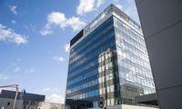 """""""Baltic Horizon Fund"""" nuomos pajamos šiemet mažėjo"""