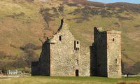 Absoliučios daugumos vos neužsitikrinusi Škotijos partija reikalauja naujo referendumo