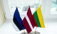 Sekmadienį minima Europos diena