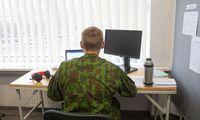 Priešiškoje informacinėje aplinkoje – dėmesys Lietuvos užsienio politikai