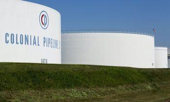 JAV naftos produktų tiekėja patyrė programišių ataką