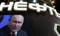 """A. Aslundas. Rusijos """"meškų"""" ekonomika"""