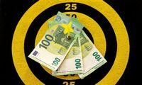 28 mln. Eur subsidijų pasiekė įmones, kurių apyvarta smuko 30%