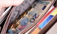 Balandį – 0,9% mėnesio infliacija