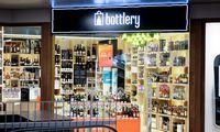 """""""Bottlery"""" į plėtrą investuoja 0,5 mln. Eur"""