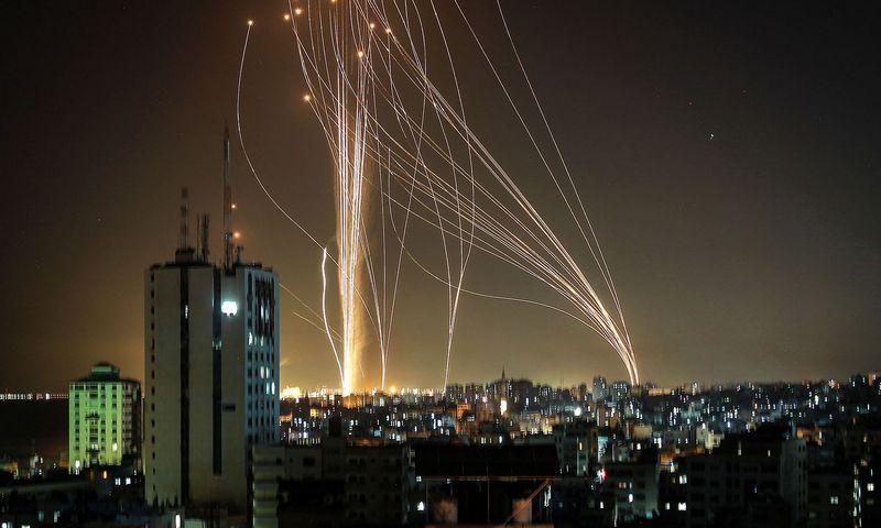 "Anas Baba (AFP / ""Scanpix"") nuotr."