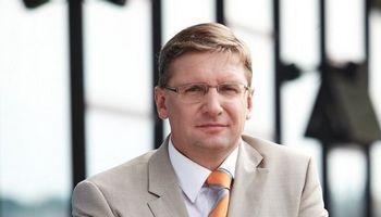 M. Palijanskas. Estija jau neatsilaikė prieš palmių aliejaus invaziją. Ar atsispirs Lietuva?