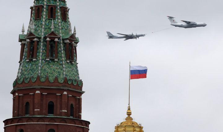 """Rusijaketina iki gegužės pabaigos pasitraukti iš """"Atviro dangaus"""" sutarties"""