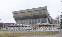 Teismas atmetė pretenzijas dėl Vilniaus koncertų ir sporto rūmų rekonstrukcijos