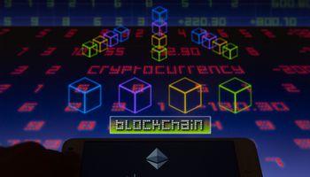 Pinga visos didžiosios kriptovaliutos