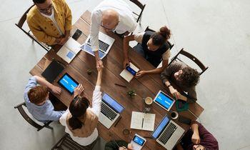 Įmonių pasas į sėkmingo verslo pasaulį: socialinė atsakomybė