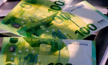 EK iki 2,9% gerina šių metų Lietuvos BVP augimo prognozę