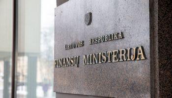 Finansų ministerija siūlo tris ilgalaikio taupymo skatinimo alternatyvas