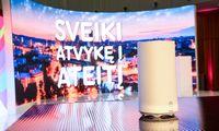 """Ekonomikos komitetas bendrovei """"Huawei"""" užtrenkia duris į Lietuvos rinką"""