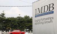 Malaizijos valstybės turto fondas 1MDB pateikė ieškinius keliems didiesiems bankams