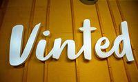"""""""Vinted"""" pritraukė 250 mln. Eur, pasiekė 3,5 mlrd. Eur įvertį"""