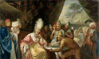 Vilniaus paveikslų galerijoje – paroda Pranciškui Smuglevičiui