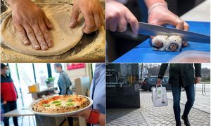 Vaistų nuo pandemijos radę restoranai šiemet planuoja plėtrą