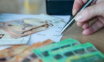 Įmonės gavo pirmąsias kompensacijas už darbuotojų testavimą