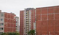 Vilnius planuoja atnaujinti sovietmečio rajonus