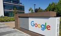 """Italija skyrė """"Google"""" 100 mln.Eur baudą už piktnaudžiavimą"""