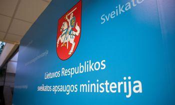 Santaros klinikų direktorė valdymui A. Bilotienė-Motiejūnienė taps ketvirtąja SAM viceministre