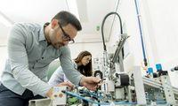 Lietuvos mokslas tebesiveja Europos horizontą