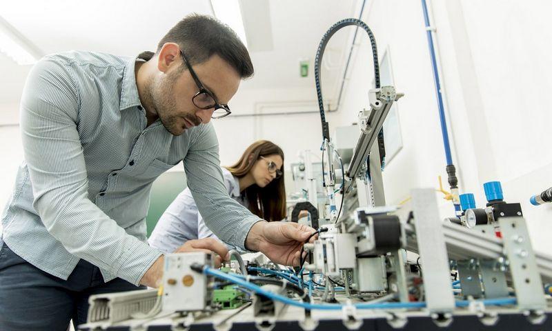 ES mokslinių tyrimų programa rems novatoriškas mažąsias ir vidutinio dydžio įmones.