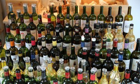 2020 m. Bordo vynas – puikios kokybės. Kokia bus kaina?