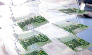 Biudžeto korekcijos nulems didesnį deficitą