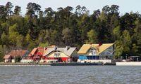 Teismas: valstybė už griautinus jachtininkų viešbučius Juodkrantėje turės atlyginti 1,19 mln. Eur žalą
