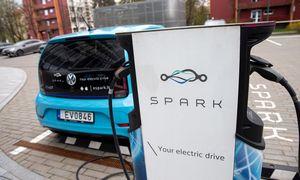 """""""Spark"""" testuoja sutelktinį finansavimą, toliau– birža"""