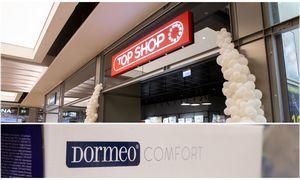 """""""Top Shop"""" ir """"Dormeo"""" valdytojos planuose– augimas, nauji ženklai ir e. prekyba"""