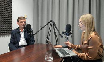 D. Dundulis – apie tiekėjus, strategijas ir kaip įsitvirtinti smulkiesiems