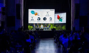 """Artėjant """"Startup Fair: Recharge"""", startuoliai skelbia talentų medžioklę"""