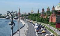 Rusijos paskelbtame oficialiame nedraugiškų šalių sąraše – tik JAV ir Čekija