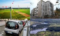 Vyriausybė patvirtino ir Europos Komisijai pateikė nacionalinį RRF planą