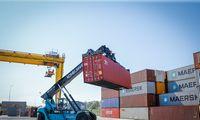 Klaipėdos konteinerių terminalas dividendams skyrė 15 mln. Eur