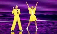 """""""The Roop"""" užkurta geltonoji banga: vieno žingsnio neužtenka"""
