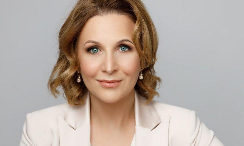 Gabija Skučaitė, verslininkė. Asmeninio archyvo nuotr.