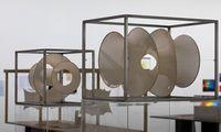 Nacionalinėje dailės galerijoje – pokalbiai apie A. Kasubą