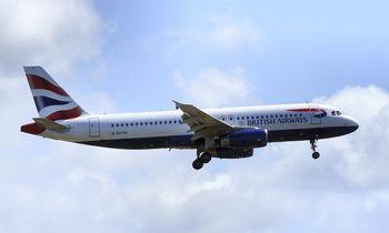 """British Airways"" bando testą, kuris COVID-19 aptinka per 25 sekundes"