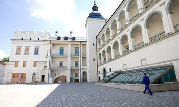 Muziejų dieną Valdovų rūmų lobiai– nemokamai ir ilgiau