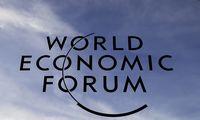 Pasaulio ekonomikos forumas atšaukė 2021 metų viršūniųsusitikimą Singapūre