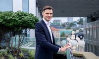 """""""Eika"""" investavo į Jungtinės Karalystės startuolį"""