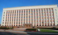 URM: Minsko kaltinimai Lietuvai – bandymai pateisinti totalitarinius sprendimus